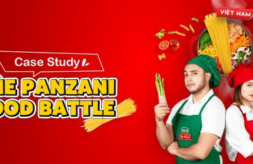 Case Study Panzani Vietnam
